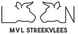 MVL Streekvlees Logo